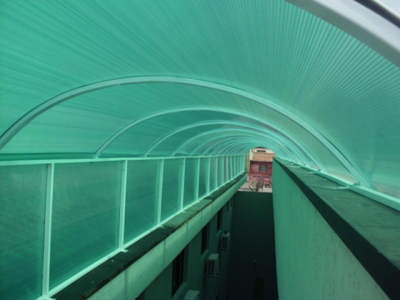 Estrutura Metálica para Galpão Aeroporto - Estrutura Metálica para Galpão Industrial