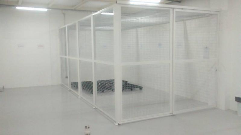Grade de Proteção para Janela em São José dos Campos - Grade de Proteção para Porta de Apartamento