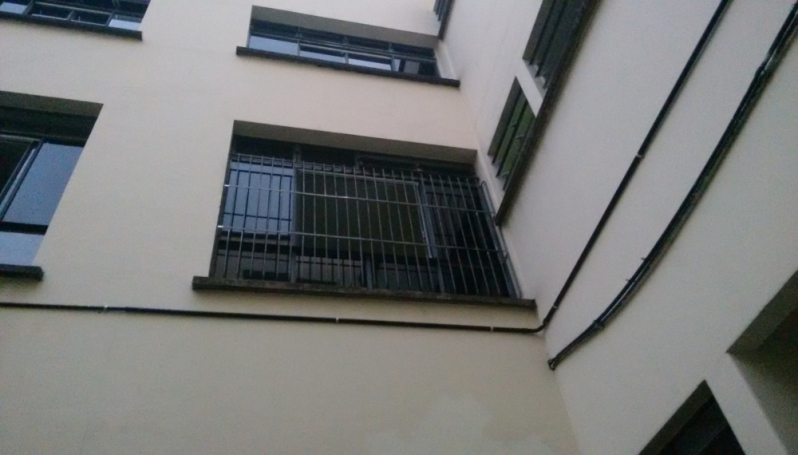 Grades de Proteção para Janela em Osasco - Grade de Proteção para Porta