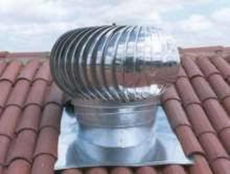 Instalação de Exaustor para Telhado Residencial Juquehy - Exaustor de Parede Residencial