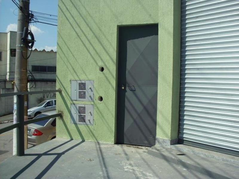 Onde Encontro Portão Basculante Automático Taubaté - Portão Industrial