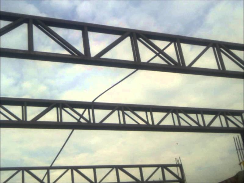 Telhado Metálico Residencial Preço Franco da Rocha - Telhado Metálico Galvanizado Tessa