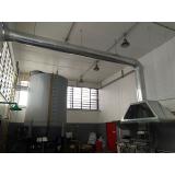 montagem tubulação industrial Barueri
