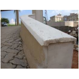 pingadeira de zinco para muro Guaianazes