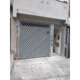 Portão Residencial preço Guarulhos