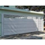 conserto de portão de ferro