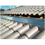 rufo lateral telhado Litoral
