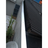 rufos para telhado de amianto preço Marapoama