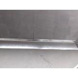 rufos de alumínio