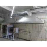 Tubulação Industrial para Máquinas